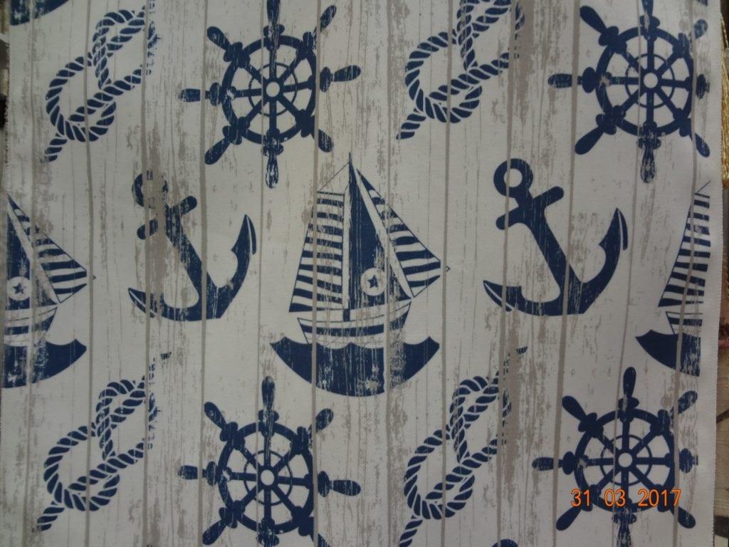 Морской стиль